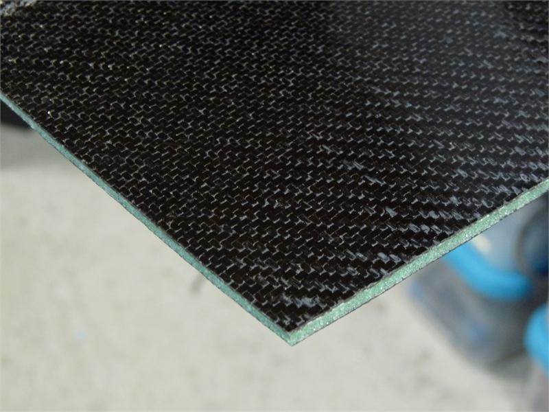 Carbon Fiber Composite Panels : Carbon fiber high temp panels ultra