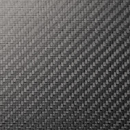 "Semi-Gloss Carbon Fiber Plate 4""x4""x 3.1mm (102mm x 102mm)"