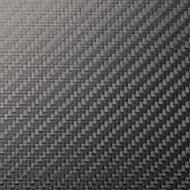 """Semi-Gloss Carbon Fiber Plate 6""""x24""""x 3.1mm (152mm x 610mm)"""