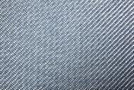 "Silver Barracuda Gloss Sample 4"" x 4""x .35mm (102mm x 102mm)"