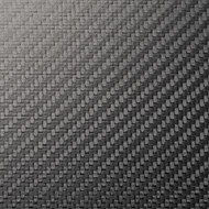 "High Temp Carbon Fiber  6""x24""x 3.1mm (152mmx610mm)"