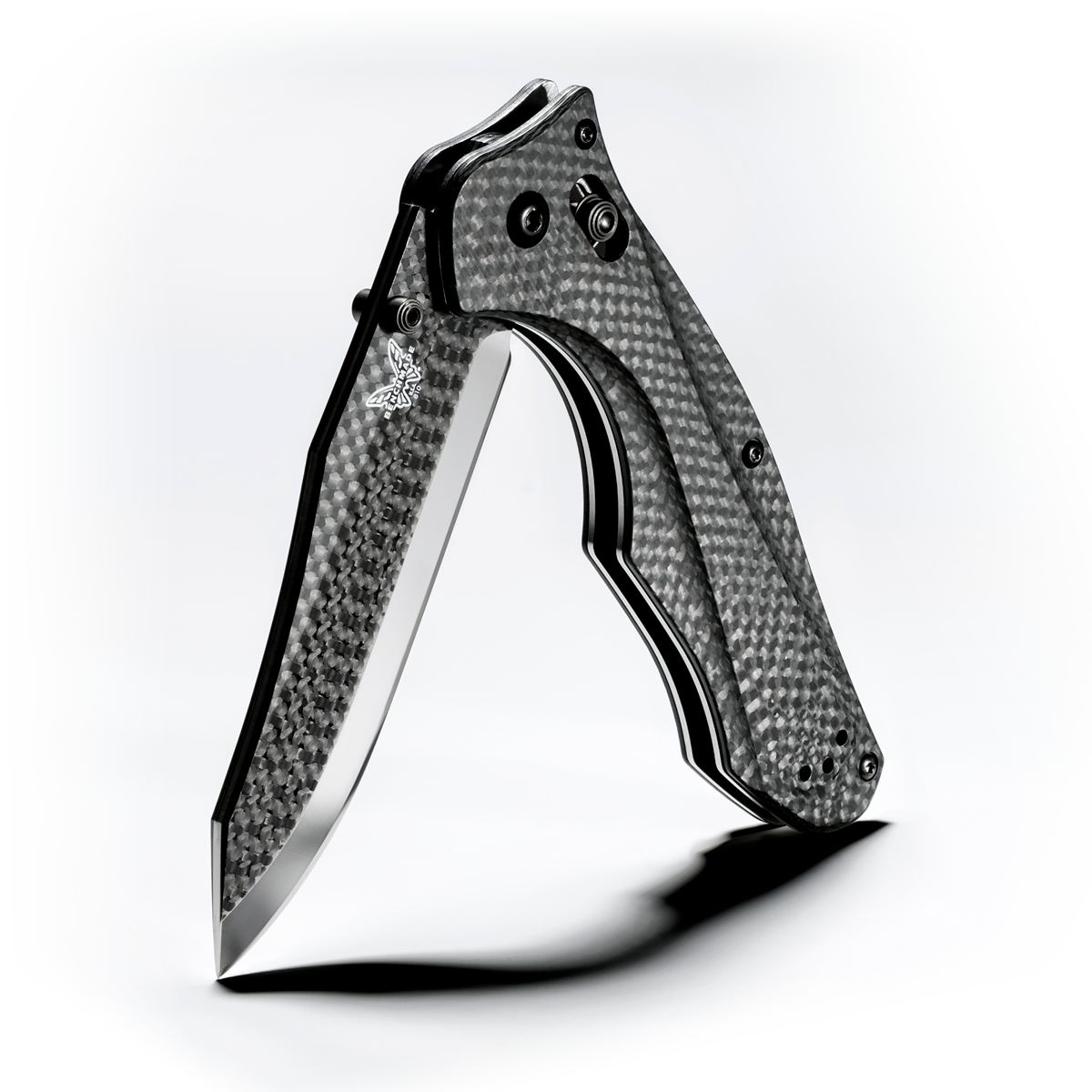 Carbon Fiber Knife