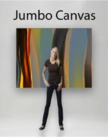Jumbo Canvas
