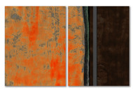 Dry Land Diptych