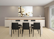 Calibrate- Dining Room
