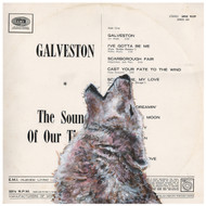 His Master's Voice - Wolf