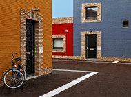 Color Facades