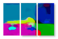 Candy Triptych