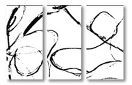 Springs Triptych