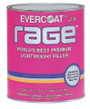 Evercoat Rage Premium Lightweight Body Filler