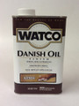 Watco Danish Oil Finish
