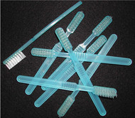 Prepasted Disposable Toothbrush Case of 200 Prophy Perfect