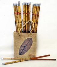 Antique Oriental Chopsticks make an unusual & unique gift.