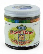 Choco'Raw 1lb Glass Jar