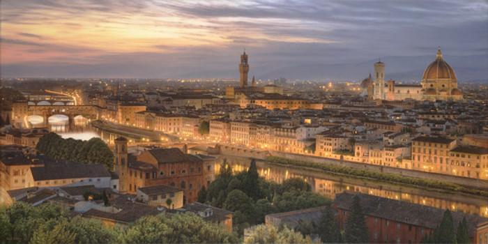 Florence by Rod Chase