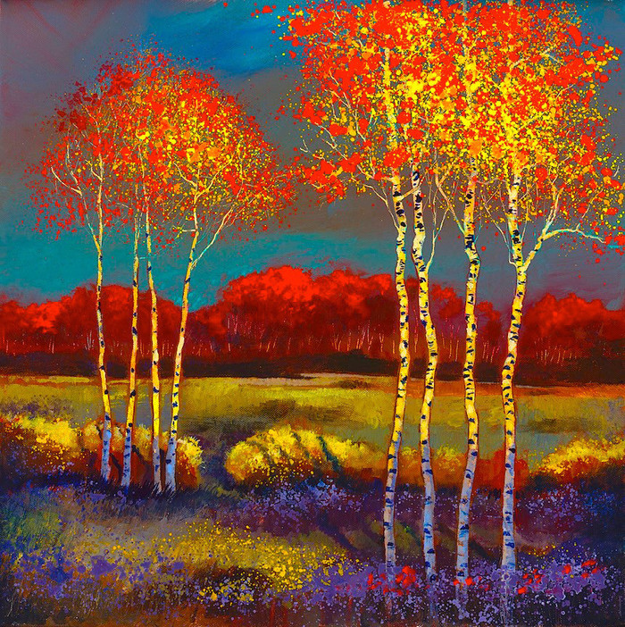 Ford Smith Canvas: Paintings & Canvas Prints