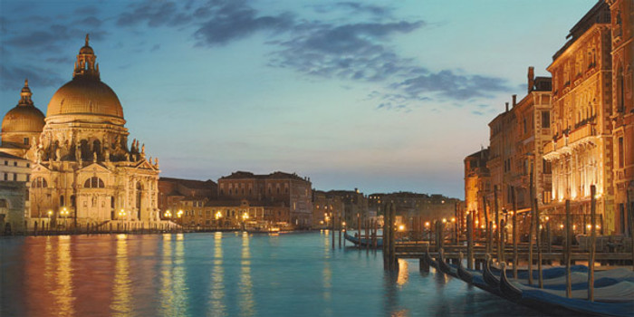 The Peace of Venice by Rod Chase