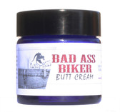 Bad Ass Biker Butt Cream