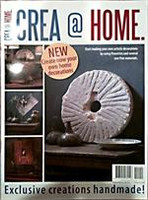 Crea@Home Powertex Magazine