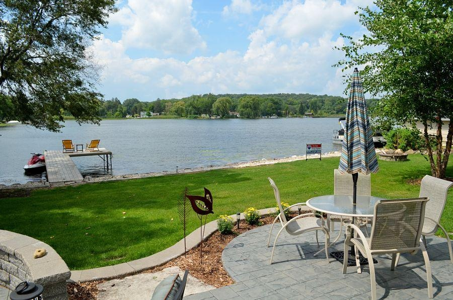 ​3 easy ways to increase your waterfront home value