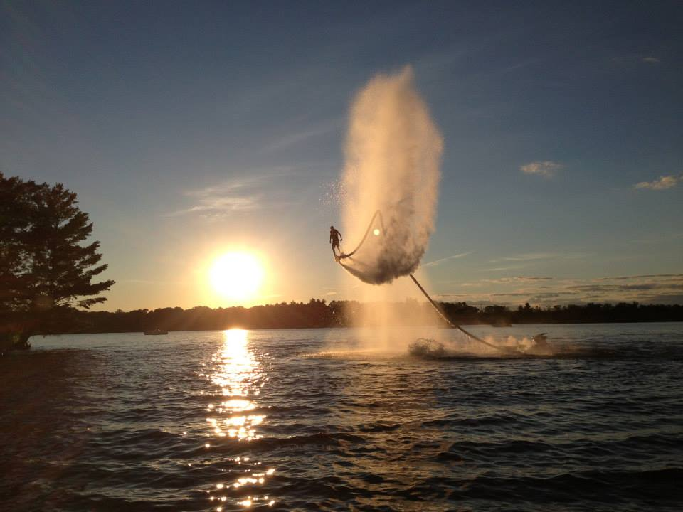 Flyboard Experts