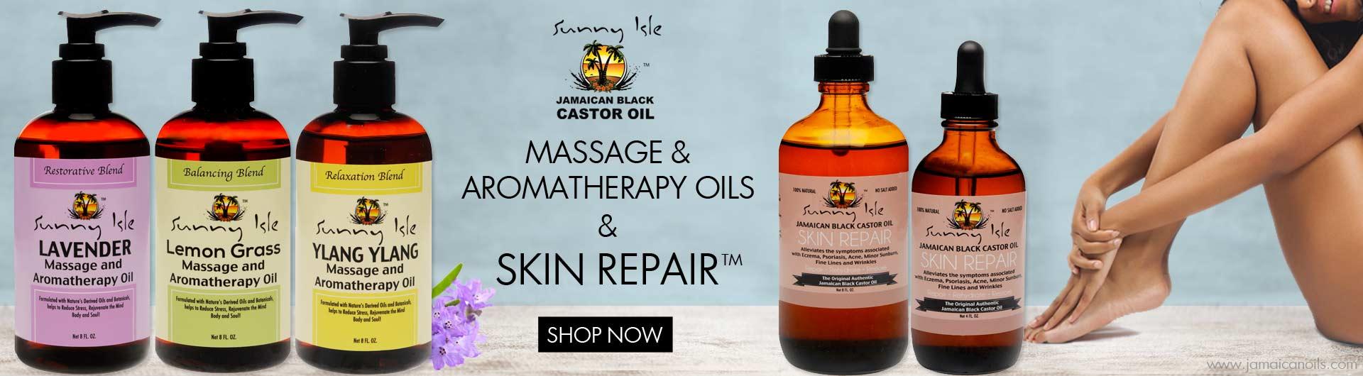 Sunny Isle Massage and Skin Care