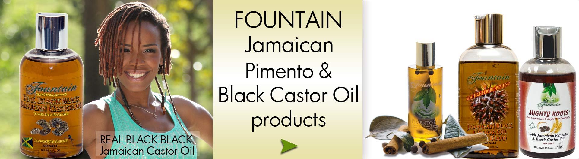 Fountain Pimento & JBCO