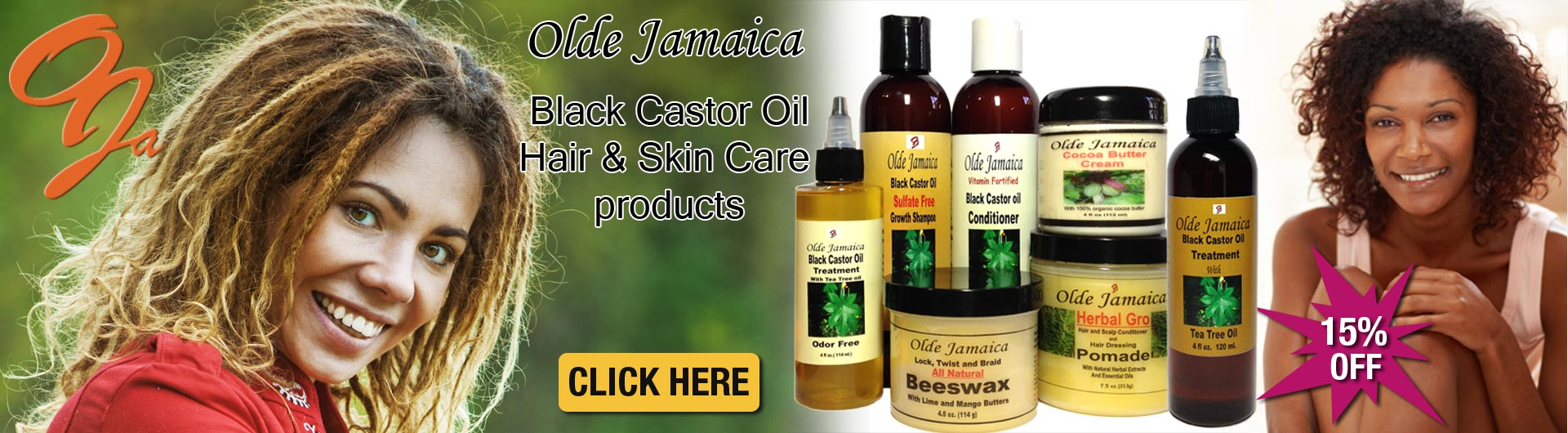 Olde Jamaica BCO in stock