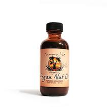 Sunny Isle Organic Argan Oil 2oz