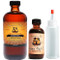 Sunny Isle Extra Dark JBCO 8oz with Argan Oil 2oz and Applicator-Bottle