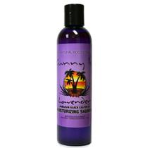 Sunny Isle Lavender Jamaican Black Castor Oil Moisturizing Shampoo 8oz