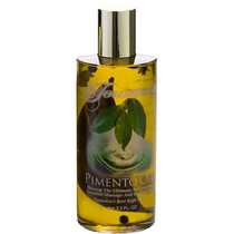 Fountain Pimento Oil 3.5oz