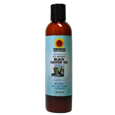 Tropic Isle Living Jamaican Black Castor Oil Conditioner 8oz