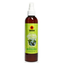 Tropic Isle Living Jamaican Black Castor Oil Leave In Conditioner and Detangler 8oz