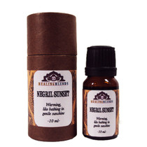 Healing Blends Negril Sunset Aroma Scent 10ml