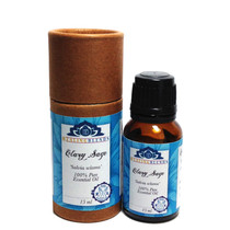 Clary Sage Essential Oil 15ml