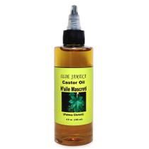 Olde Jamaica Castor Oil 4oz