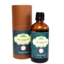 Argan Oil 100% organic (argania spinosa) 4oz by Healing Blends