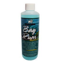 Benjamins Bay Rum Mentholated 8oz