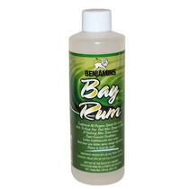 Benjamins Bay Rum 8oz