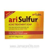 ariSulfur Acne Treatment Soap 3.5oz