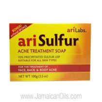 ariSulfur Acne Treatment Soap 3.5oz