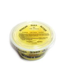 African Shea Butter - 100% Natural Unrefined Virgin Organic Shea Butter 3.5oz