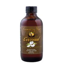 Sunny Isle Jamaican Coconut Black Castor Oil 4 Oz