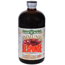 Immune Response 32oz by The Herbal Tea House