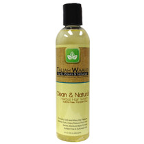 Taliah Waajid Clean and Natural Herbal Hair Wash 8oz