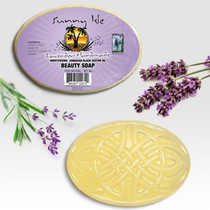 Sunny Isle Lavender Jamaican Black Castor Oil Beauty Soap