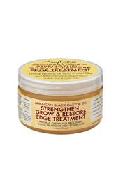 Shea Moisture Jamaican Black Castor Oil Strengthen Grow & Restore Edge Treatment 4oz