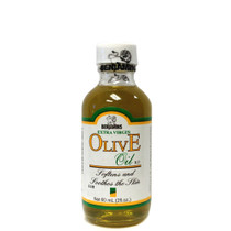 Benjamins Extra Virgin Olive Oil 2oz