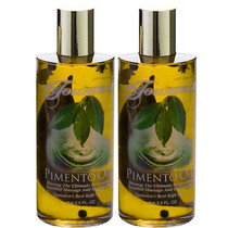 Fountain Pimento Oil 3.5oz 2-Pack